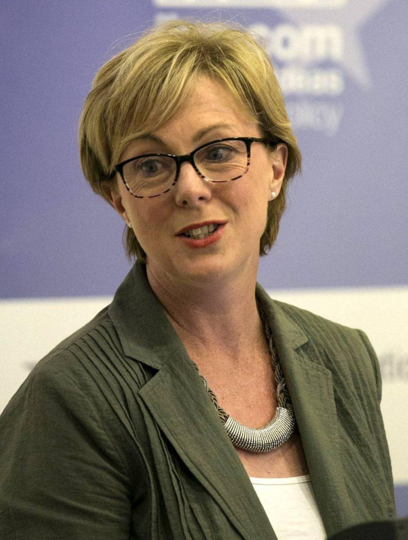 Regina Diherty